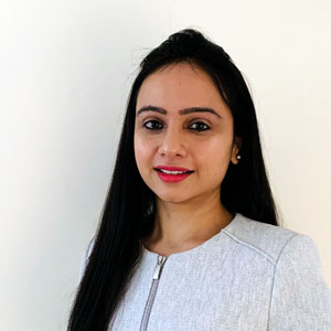 Rashika Nagpal